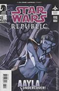 Star Wars (1998 Dark Horse 1st Series) 72
