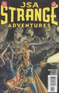 JSA Strange Adventures (2004) 5