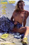 True Stories of Adult Film Stars Sahara Sands (1997 Carnal Comics) 1B