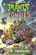 Plants vs. Zombie Timepocalypse TPB (2015 Dark Horse) 0-1ST