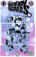 Amazing Joy Buzzards (2005 1st Series) 1