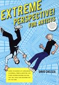 Extreme Perspective for Artists SC (2011 Watson-Guptill) 0-1ST