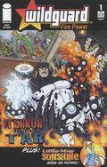 Wildguard Fire Power (2004) 1A
