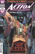 Action Comics (2016 3rd Series) 1024A