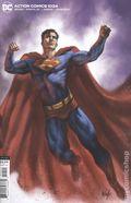 Action Comics (2016 3rd Series) 1024B