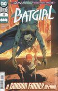 Batgirl (2016) 48A