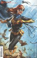 Batgirl (2016) 48B