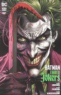 Batman Three Jokers (2020 DC) 1A