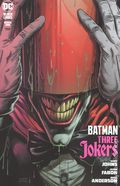 Batman Three Jokers (2020 DC) 1E