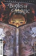 Books of Magic (2018 2nd Series) 22