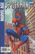 Marvel Age Spider-Man (2004) 18