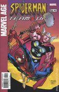 Marvel Age Spider-Man Team-Up (2004) 4
