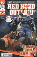 Red Hood Outlaw (2018 DC) 48A