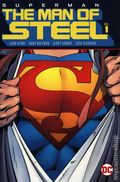 Superman The Man of Steel HC (2020 DC) 1-1ST