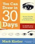 You Can Draw in 30 Days SC (2011 Da Capo Press) 0-1ST