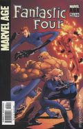 Marvel Age Fantastic Four (2004) 10