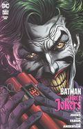 Batman Three Jokers (2020 DC) 1G