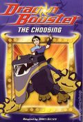 Dragon Booster SC (2004 Hyperion Books) 1