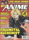Wizard Anime Insider (2002) 19A