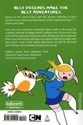 Adventure Time Fionna and Cake TPB (2020 KaBoom) 1-1ST