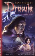 Puffin Graphics: Dracula GN (2005 Puffin Books) 0-1ST