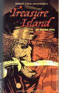 Puffin Graphics: Treasure Island GN (2005 Puffin Books) 0-1ST