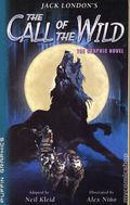 Puffin Graphics: Call of the Wild GN (2005 Puffin Books) 0-1ST