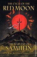 Cycle of the Red Moon SC (2020-2021 A Dark Horse Novel) 1-1ST
