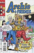 Archie and Friends (1991) 88