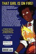 School for Extraterrestrial Girls GN (2020 Papercutz) 1-1ST