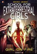 School for Extraterrestrial Girls HC (2020 Papercutz) 1-1ST