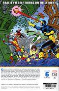 X-Men Proteus TPB (2020 Marvel) Epic Collection 1-1ST