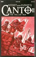 Canto II The Hollow Men (2020 IDW) 1RIA