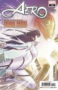 Aero (2019 Marvel) 10