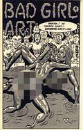 Bad Girl Art (1983 Clay Geerdes) 4