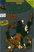 Spectacular Spider-Man (1976 1st Series) 217