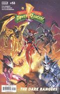 Mighty Morphin Power Rangers (2016 Boom) 53A