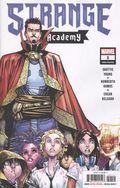 Strange Academy (2020 Marvel) 1I