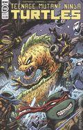 Teenage Mutant Ninja Turtles (2011 IDW) 108B