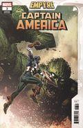 Empyre Captain America (2020 Marvel) 3B