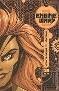 Engineward (2020 Vault Comics) 2A