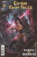 Grimm Fairy Tales (2016 2nd Series) 40A