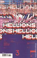 Hellions (2020 Marvel) 3B