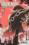 Iron Man 2020 (2020 Marvel) 6A