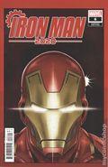 Iron Man 2020 (2020 Marvel) 6E