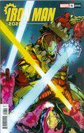 Iron Man 2020 (2020 Marvel) 6B