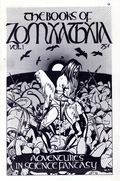Books of Zomxathxia (1977) 1