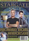 Stargate SG-1 Magazine (2004) 2N