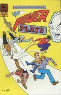 Power Plays (1985 Americomics) 2