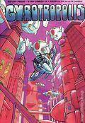 Gyro Comics (1988) 2